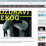 Premijera predstave Pozdravi nekog – Magazin Nina