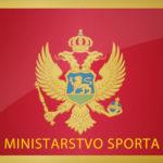 Javni poziv Ministarstva sporta nevladinim organizacijama