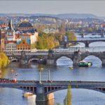 Postdoktorske studije u Centru za studije sigurnosti u Pragu