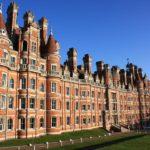 Minvera doktorske stipendije na Univerzitetskom koledžu u Londonu