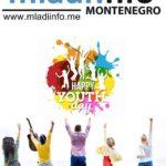 M!M obilježava Dan mladih