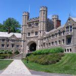 Postdoktorske stipendije Princeton univerziteta