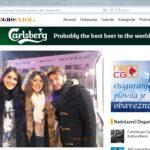 NVO Mladiinfo Montenegro koncertom proslavio Dan volontera
