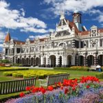 Doktorske stipendije Otago univerziteta na Novom Zelandu