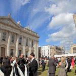 Stipendija za PhD studije na Kembridžu