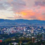 Volonterski program na Gvatemali
