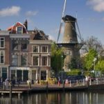 Obuka za buduće lidere u Amsterdamu