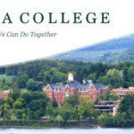 Keuka College diplomske i postdiplomske stipendije