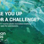 Marine Plastics Innovation Challenge takmičenje
