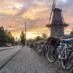 MBA stipendije Wittenborg univerziteta u Holandiji