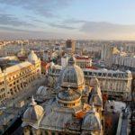 Obuka omladinskih radnika u Bukureštu