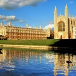 Master i doktorske stipendije Kembridž univerziteta