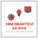 Mini Grantovi za NVO