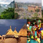 Program volontiranja u Kamerunu