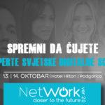 NetWork konferencija u Hotelu Hilton