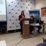 Info dan Ministarstva evropskih poslova u Podgorici