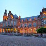 Stipendije na Univerzitetu u Groningenu