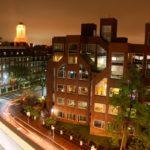 Magistarske stipendije na Harvard Kennedy fakultetu