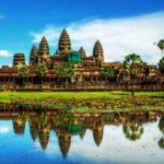 Pripravnički program iz oblasti medicine u Kambodži