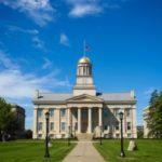 Bečelor stipendije Iowa univerziteta u Sjedinjenim Državama