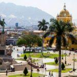 Potreban vođa volontera u Peruu