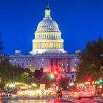 AWIS program stažiranja u Vašingtonu