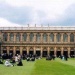 Stipendije univerziteta Kembridž za strane studente