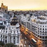 Prijavite se za pripravnički program u Madridu