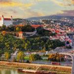 Poziv za ljetnju školu u Slovačkoj