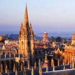 Clarendon master i PhD stipendije na Oksfordu