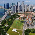 Stipendije za doktorande u Singapuru