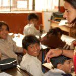Volontirajte u bolivijskim školama