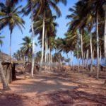 Podučavajte srednjoškolce u afričkoj državi Togo