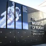 Volonterski program Muzeja vazduhoplovstva u Sijetlu