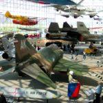 Potreban vodič u Muzeju vazduhoplovstva u Sijetlu