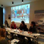 Predstavljena mobilna aplikacija Prilike za mlade u Podgorici