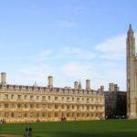 Grantovi za istraživanja na Univerzitetu u Kembridžu