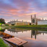 Cambridge Trust međunarodne stipendije za doktorande