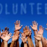 Potrebni volonteri Elder Helpers organizaciji