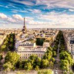 Postdiplomske stipendije Ministarstva spoljnih poslova Francuske
