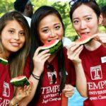 Bečelor stipendije na Temple univerzitetu u Japanu