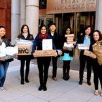 Program stažiranja u Rescuing Leftover Cuisine organizaciji
