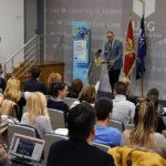 Održan Erasmus+ informativni dan za studente