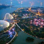 Doktorske stipendije na Singapurskom univerzitetu