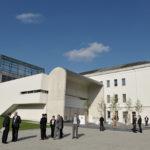ISTS grantovi za doktorska istraživanja u Austriji