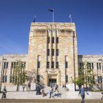 Postdiplomske Alfred Midgley stipendije u Australiji
