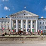 Bečelor i master stipendije na Tartu univerzitetu