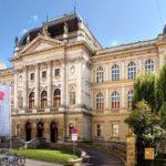 Master stipendije u oblasti politike u Austriji
