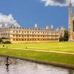 MBA stipendije na Univerzitetu u Kembridžu