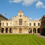 Master/PhD stipendije na britanskom Peterhouse Cambridge koledžu